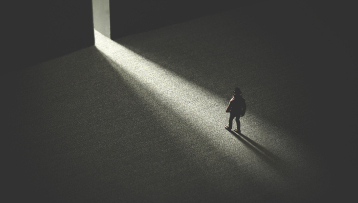 what is the shadow? recovering man jung masculinity growth