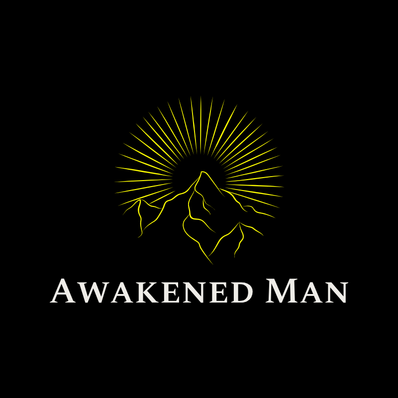 Recovering Man Awakened Man