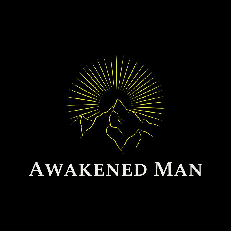 Recovering Man Awakened Man
