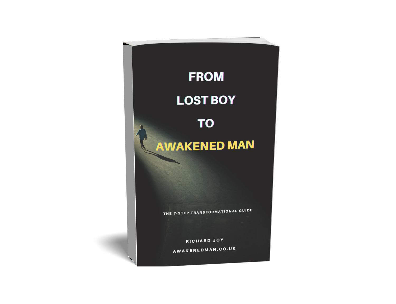 AWAKENED MAN RICHARD JOY BOOK